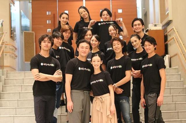 東京バレエ団ダンサー交流会IMG_2155.JPG
