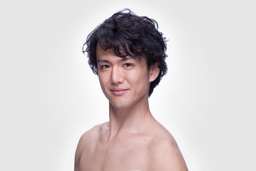 永田 雄大