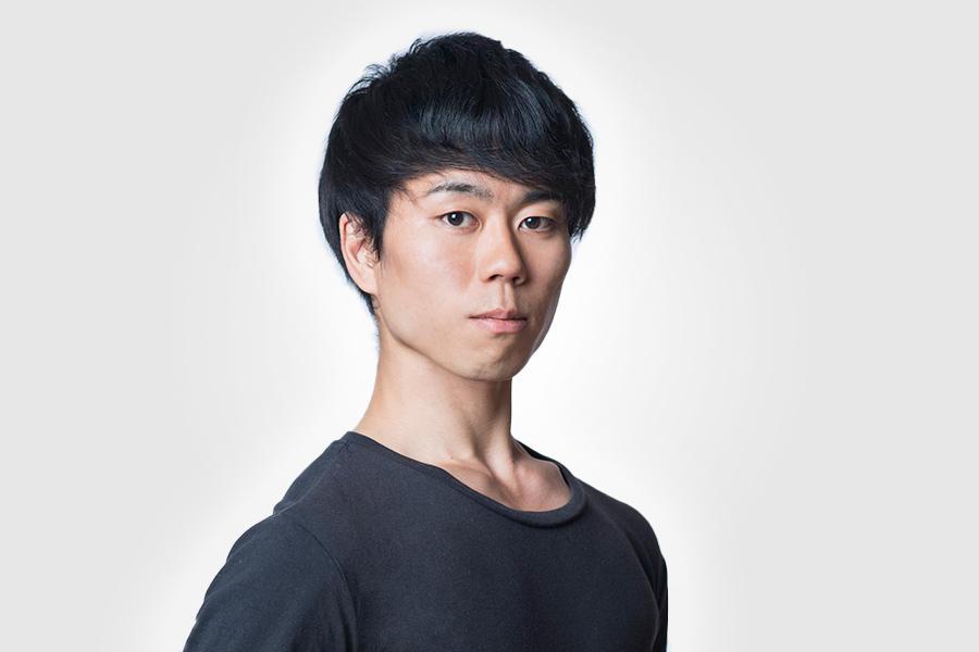 井福 俊太郎